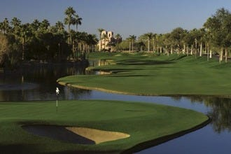10 Essential Golf Courses in Sunny Scottsdale