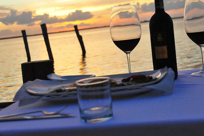 Delight in Cancun's Cuisine in its 10 Best Restaurants