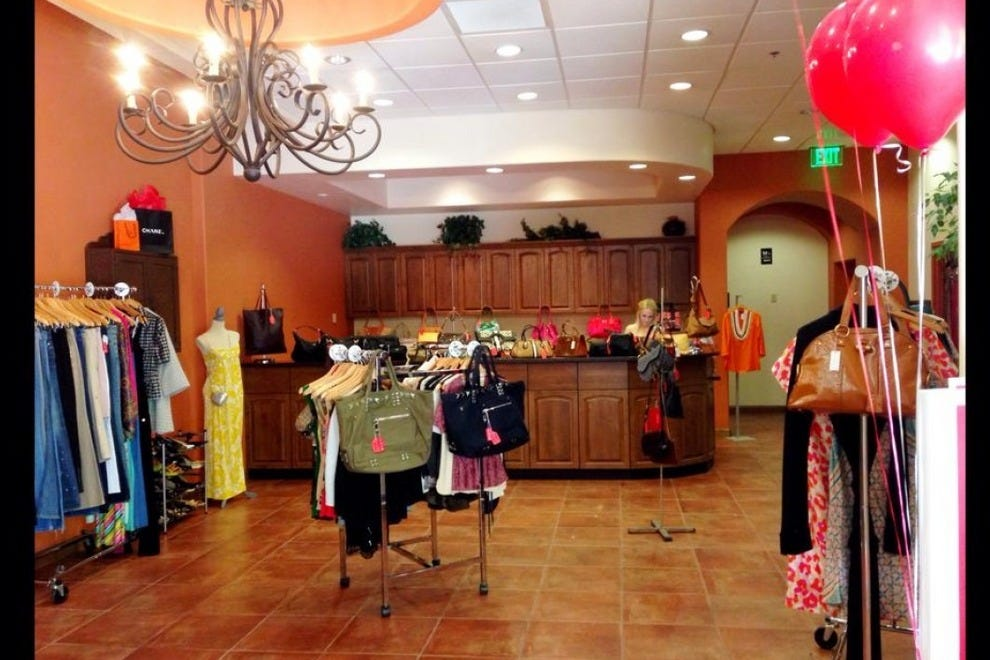 Tucson Clothing Stores: 10Best Clothes Shopping Reviews