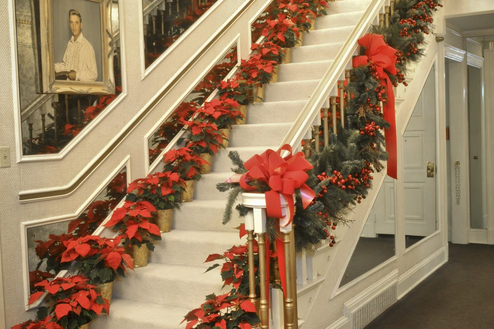 Christmas at graceland memphis attractions review 10best experts