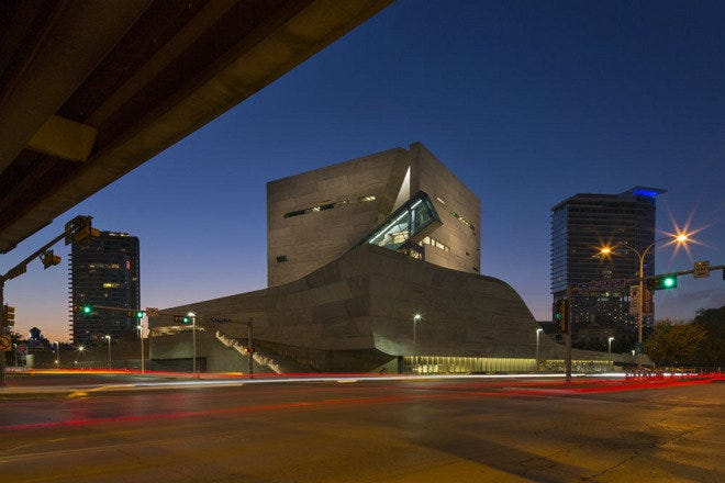 Museums in Dallas