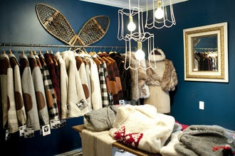 Get Your Winter Warmth from Toronto's Tuck Shop Trading Company