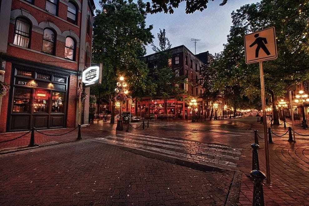 Gastown Vancouver Shopping Review 10best Experts And
