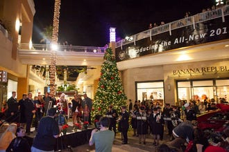 San Diego Holiday Shopping: Gift Spots and Ideas