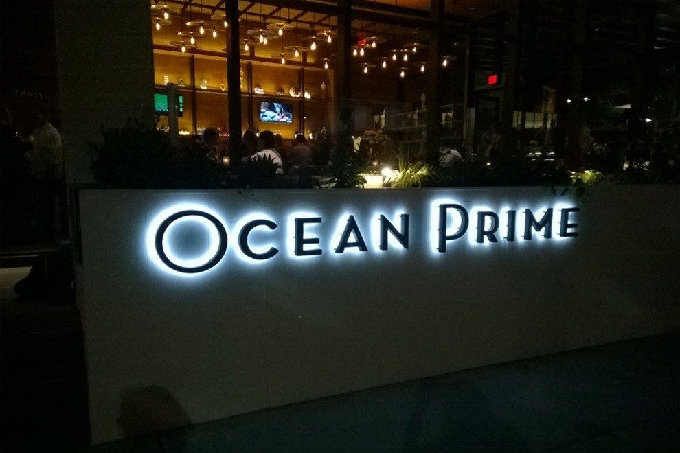Discover Ocean Prime in Beverly Hills