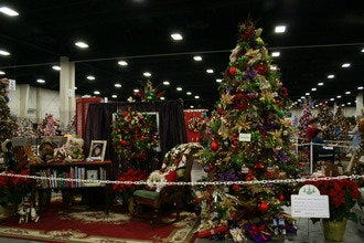 Festival of Trees at South Towne Expo Center