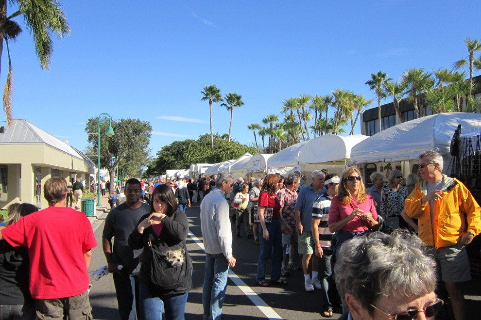 Cape Coral Festival of the Arts