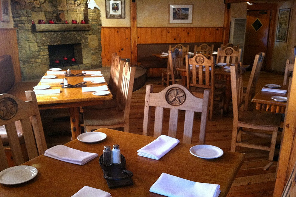 Cowgirl Santa Fe Santa Fe Restaurants Review 10best Experts And