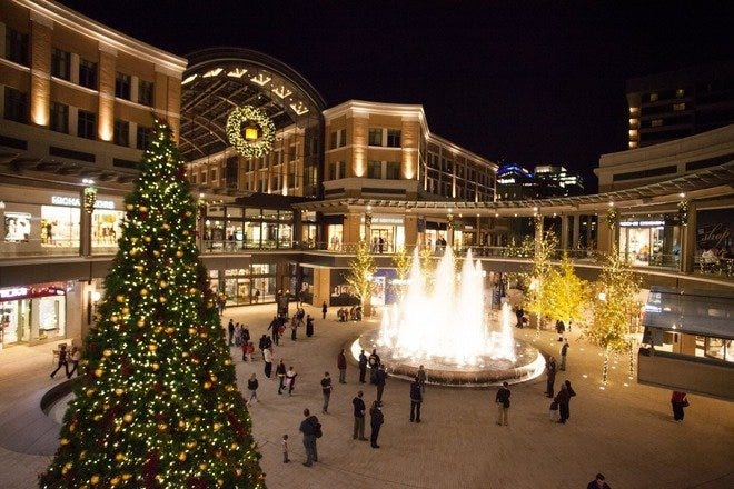 Holiday Attractions in Salt Lake City