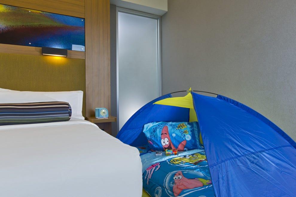 aloft denver downtown denver hotels review 10best. Black Bedroom Furniture Sets. Home Design Ideas