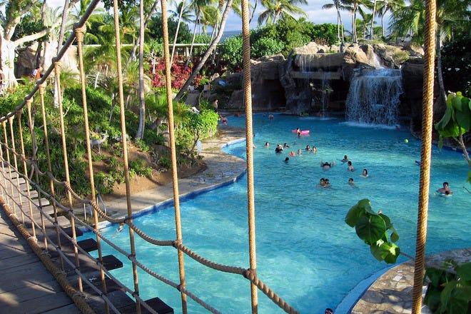 Family-Friendly Hotels in Big Island