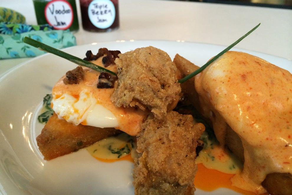 Sassafras American Eatery: Denver Restaurants Review - 10Best Experts ...