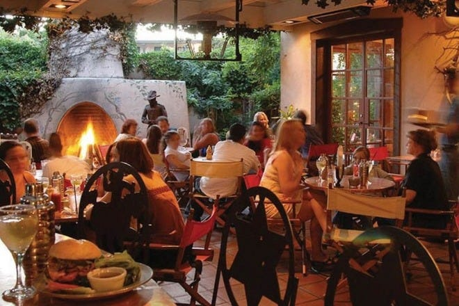 Restaurant Slideshow Best Value In Santa Fe