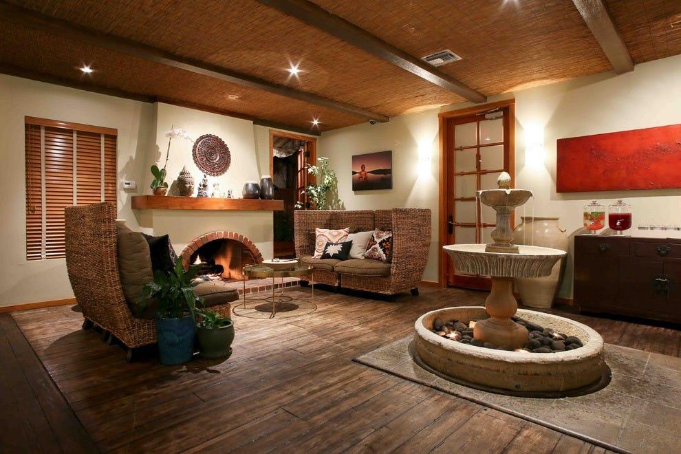 Larchmont Sanctuary Spa Reviews