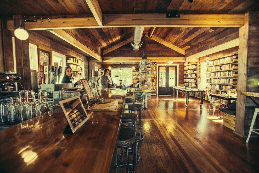 Bishop Arts Coffee