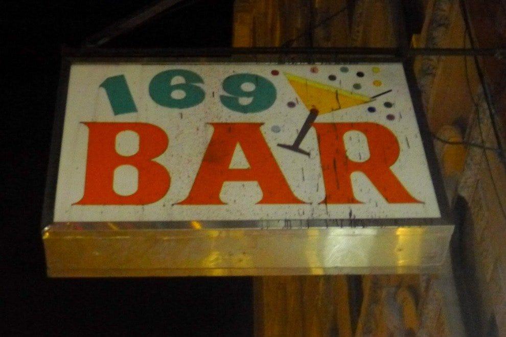 酒吧169