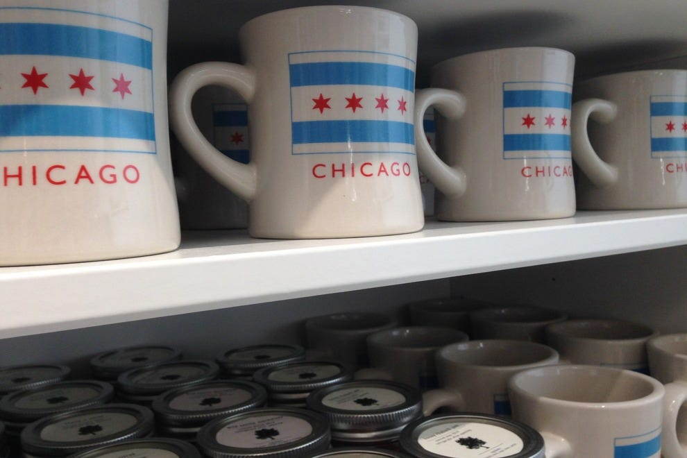 Find Intelligentsia coffee mugs at Neighborly