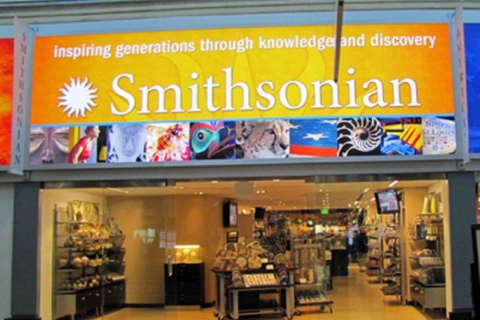 Christmas Shopping: Shopping in Washington