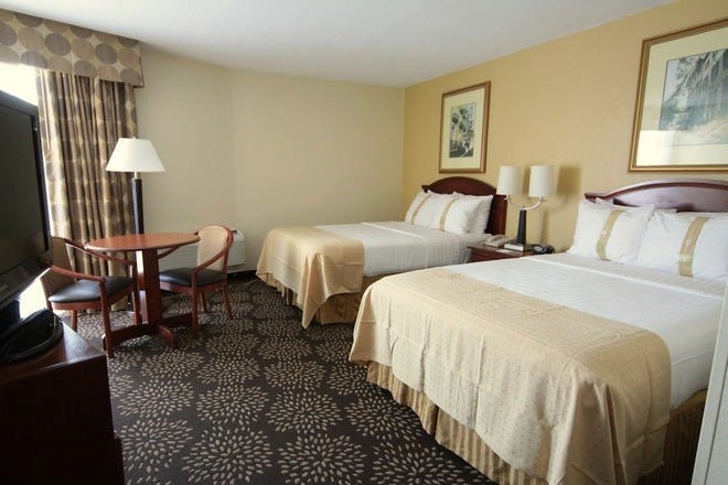 Budget Hotels in Charleston