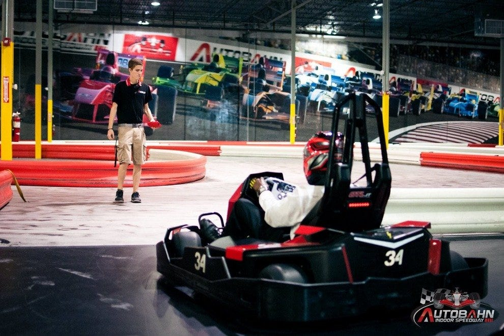 Go Karts Jacksonville Fl >> Jacksonville Attractions And Activities Attraction Reviews By 10best