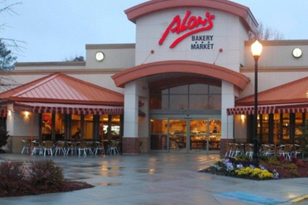 Alon S Bakery Market Atlanta Restaurants Review 10best