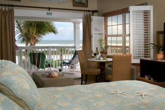 Plan Your Upscale Beach Vacation at the Space Coast's Best Luxury Hotels