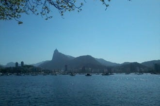 Rio's Urca Beaches: Top Spots for Families with Kids