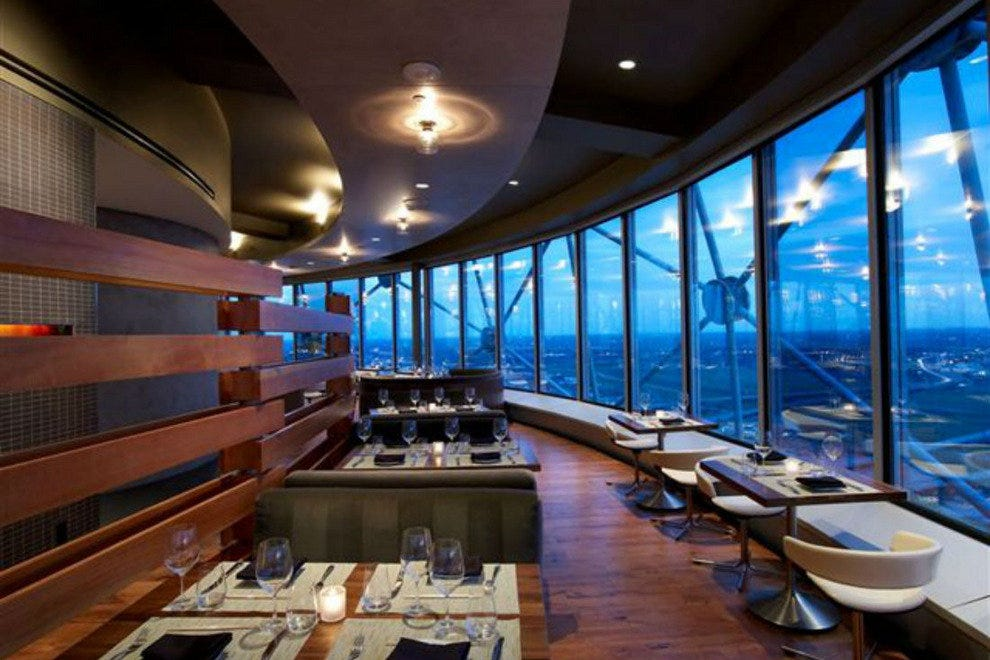 New High End Dallas Restaurants