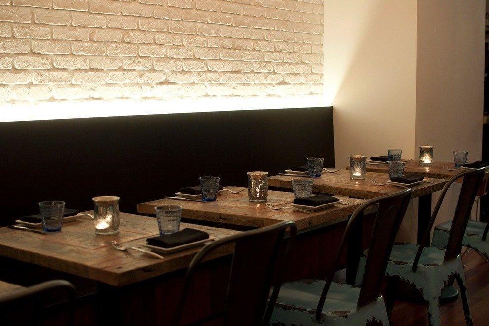 V Street Philadelphia Restaurants Review 10best Experts