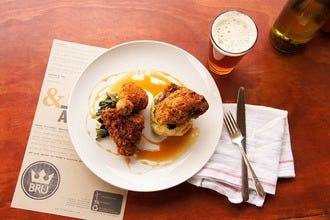 BRU of Boulder: A New Take on Beer and Dining