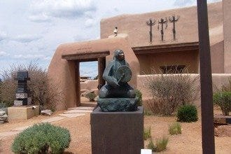 Museum Hill: A Must-Visit on Any Santa Fe Itinerary