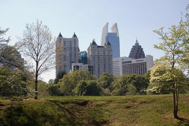 Piedmont Park: Atlanta Attractions Review - 10Best Experts