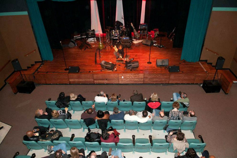 Bishop Arts Theatre Center