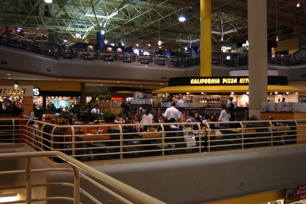 Atlanta Malls And Shopping Centers 10best Mall Reviews