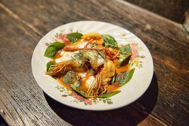 Thonglor's Best Restaurants