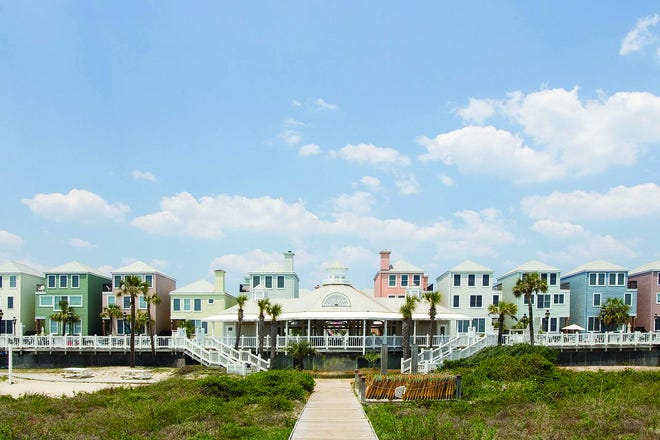 Beach Hotels In Charleston
