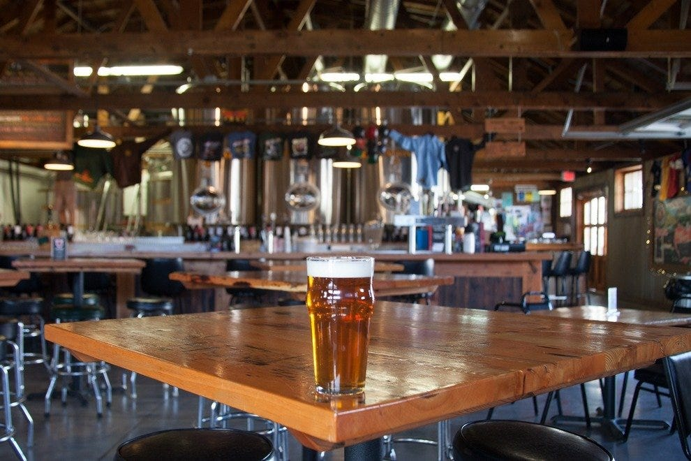 Several media outlets have named Missoula as one of the U.S.'s best beer towns