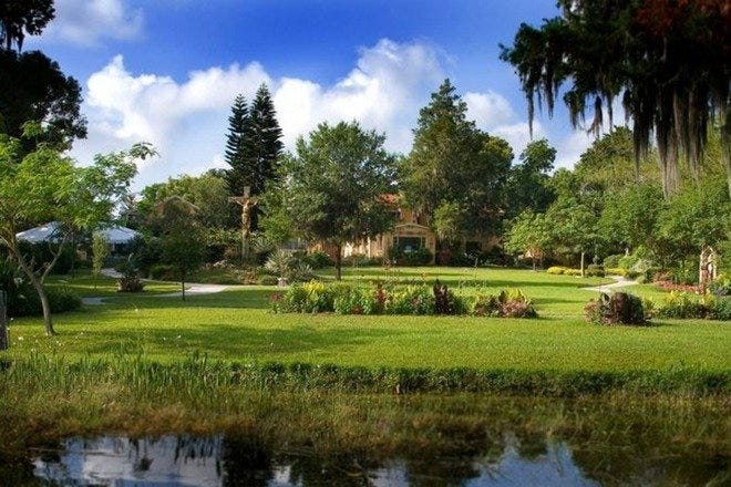 Picture of Albin Polasek Museum and Sculpture Gardens Orlando