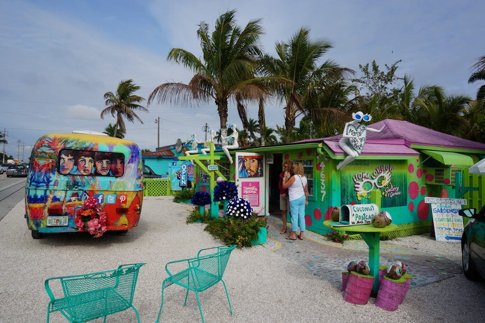 Fall in love with art at the leoma lovegrove gallery for Craft fair fort myers