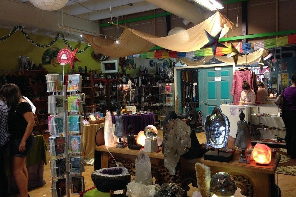 Five Sisters: Miami Shopping Review - 10Best Experts and Tourist Reviews