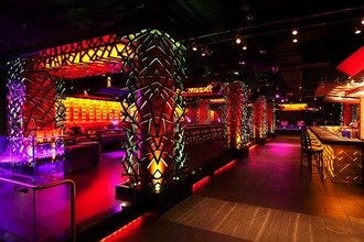 Infusion Lounge