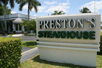 Preston's Steakhouse