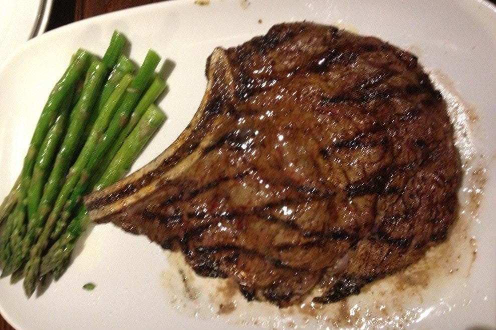 Fleming S Prime Steakhouse And Wine Bar Naples