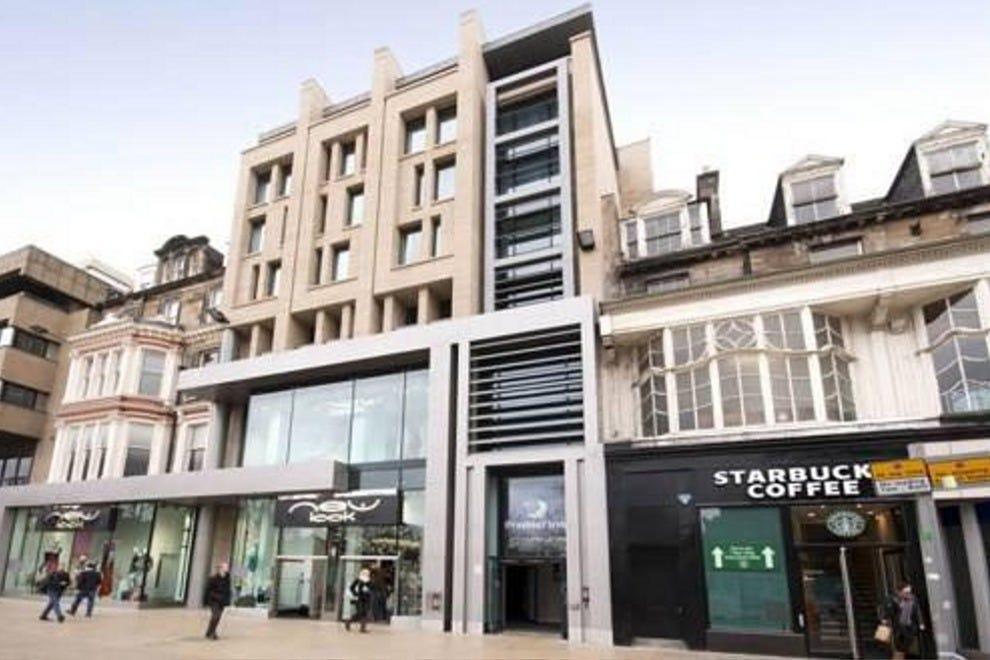 Best Luxury Hotels Edinburgh