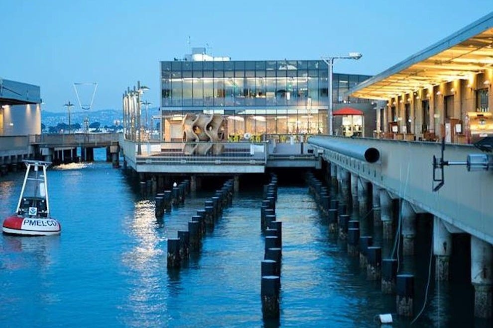 San francisco museums 10best museum reviews for San francisco new museum