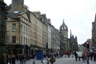 Explore Edinburgh and the Surrounding Area with Tours and Excursions