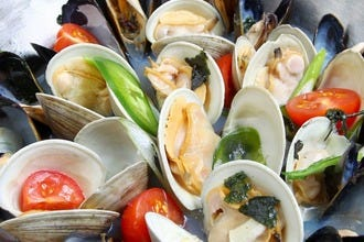 Taste of the Inlet Event Serves Up Bounty of Seafood