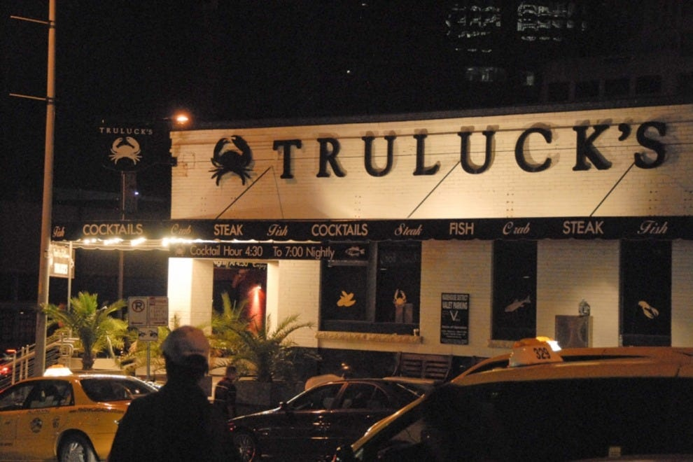 Truluck 39 s austin restaurants review 10best experts and for American cuisine austin