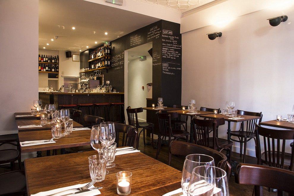 Etto Лучшие рестораны Дублина для наслаждения высокой кухней Лучшие рестораны Дублина для наслаждения высокой кухней p etto 54 990x660