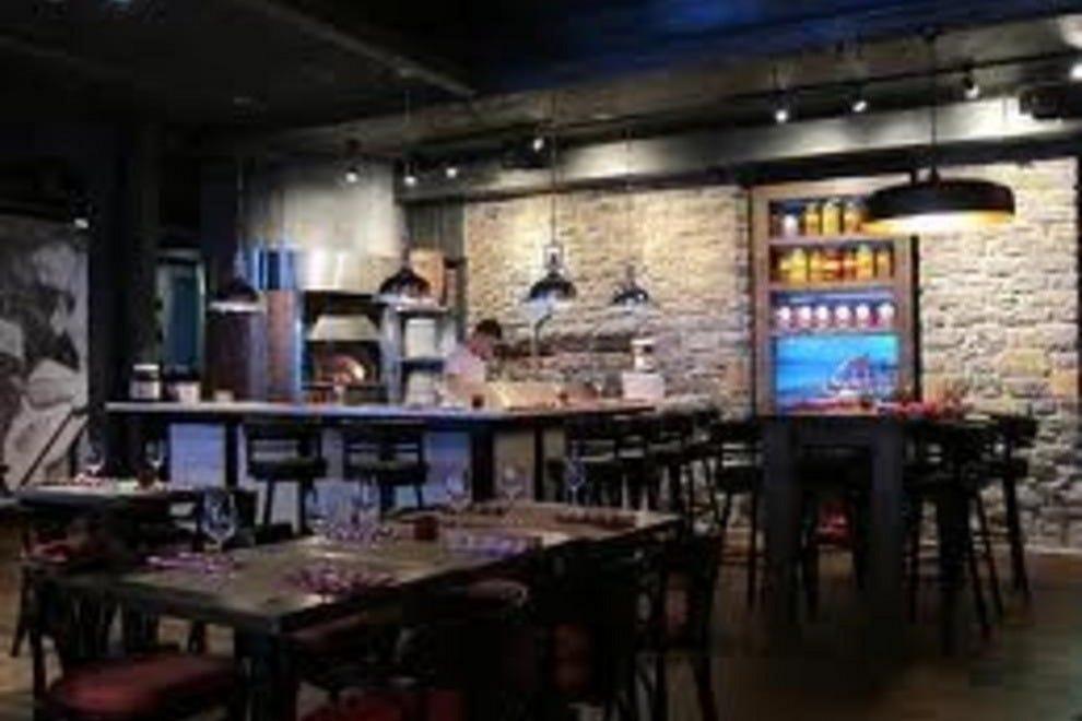 Montréal italian food restaurants best restaurant reviews